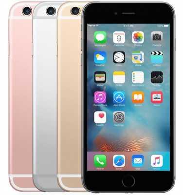 iPhone 6s 64gb quốc tế(4 màu)