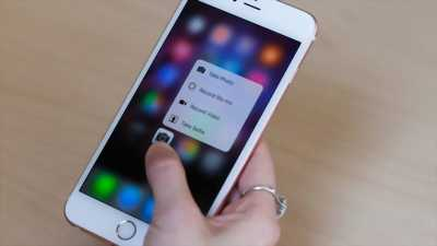 iPhone 6s plus 16gb quốc tế zin (4 màu)