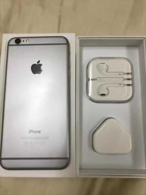 iPhone 6 16gb quốc tế đủ!