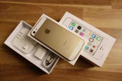 Iphone 5s quốc tế 32gb treo cáp
