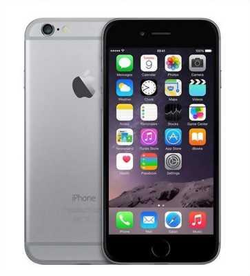 Iphone 6 có vân màn hình zin đẹp 98%