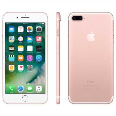Iphone 7 Plus 128Gb Rose FullBox Mới 99,99% Zin
