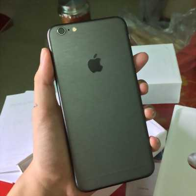 Cần bán Iphone 6plus grey 16gb