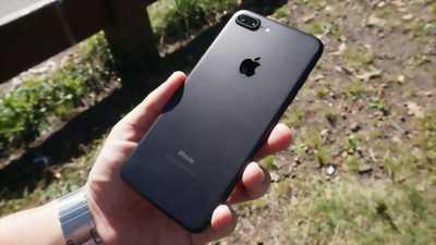 Cần bán iphone 7 pluse 32gb còn đẹp quận 4