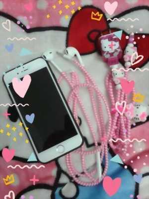 Cần bán Iphone 6 16Gb , màu bạc