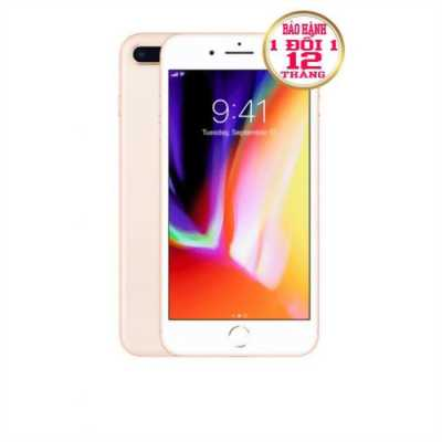 APPLE IPHONE 8 PLUS 64GB GLOBAL (GOLD/GRAY/SLIVER)