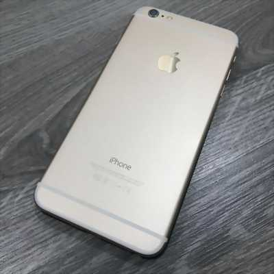 Iphone 6plus 16g gold 98%