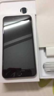 iphone 6 plus 128gb đen ( Siểu phẩm cực hiếm)