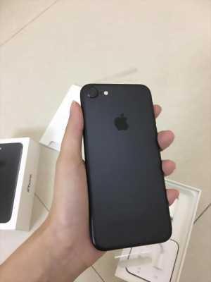 Iphone 7 còn bảo hành apple