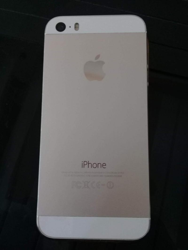 Cần bán iphone 5s quốc tế bản 16GB