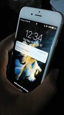 Bán iphone 6s 32GB QUỐC TẾ LL/A còn Bảo hành 2018