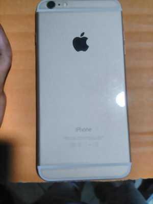 Bán điện thoại Ip6+ 16gb tg