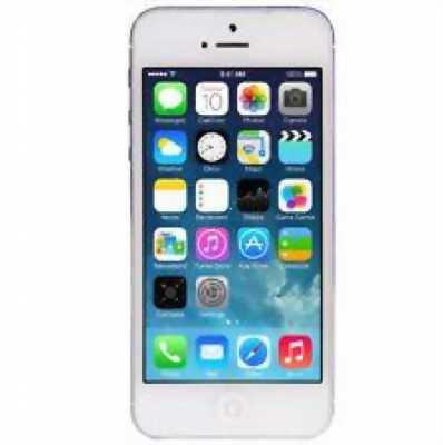 Iphone 5 lock nhật 99%