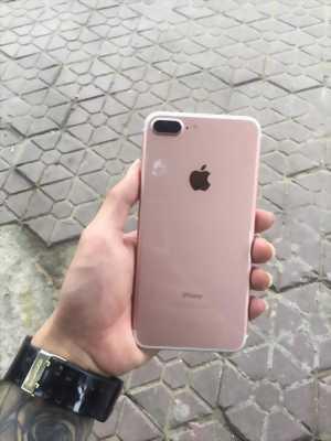 IPhone 7 plus màu hồng 32gb quốc tế mỹ nữ dùng