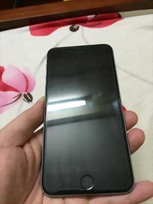 Iphone 6s plus quốc tế mỹ 32gb màu gray đang dùng