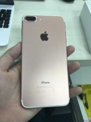 Apple Iphone 7 vàng hồng ( Rose Gold) bản 32gb- QT