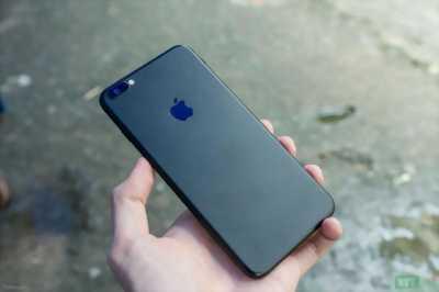 Iphone 7 plus màu đen 32gb quốc tế mỹ vk đang dùng