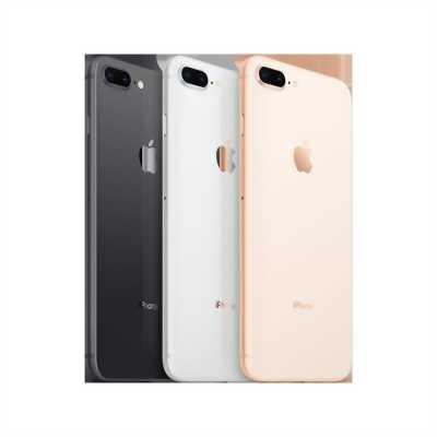 Bán nhanh iphone 8 plus bản VN/a mới sạc 13 lần tại Hà Nội
