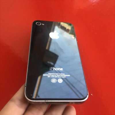 Iphone 4S quốc tế, nguyên zin