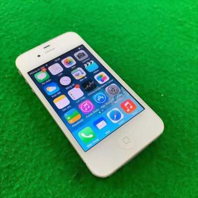 Iphone 4 nguyên zin, giá rẻ, có số lượng cho anh em cửa hàng