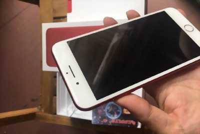 Bán Iphone 7 Plus 128gb Red nguyên bản quốc tế còn mới