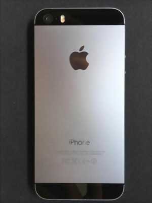 Iphone 5s lock 32gb gray