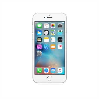 Apple Iphone 6 16 GB vàng lock full
