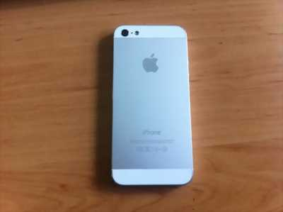 Iphone 5S 16 GB Trắng