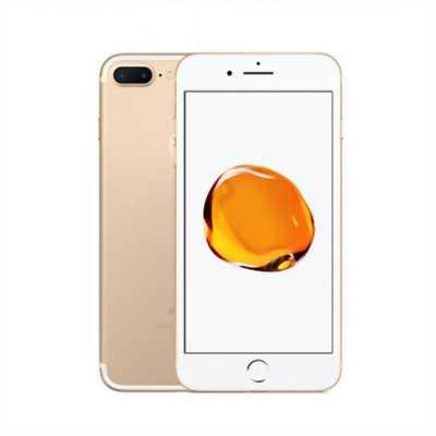 Apple Iphone 7 plus Vàng 32g máy quốc tế