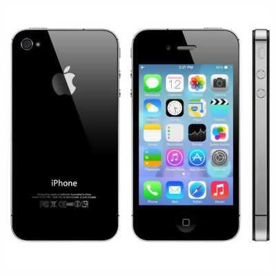 Iphone 4s-64gb hư màn hình (xác)