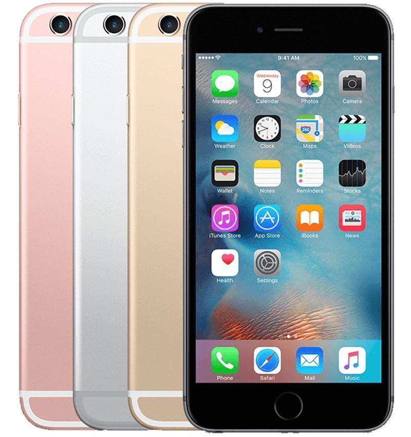 Apple Iphone 6S 16 GB zin - 4 màu ( quốc tế )