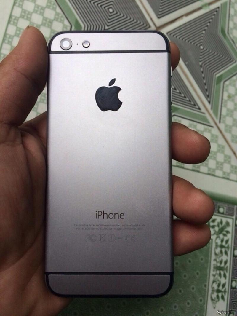 Iphone 6. Bán xác