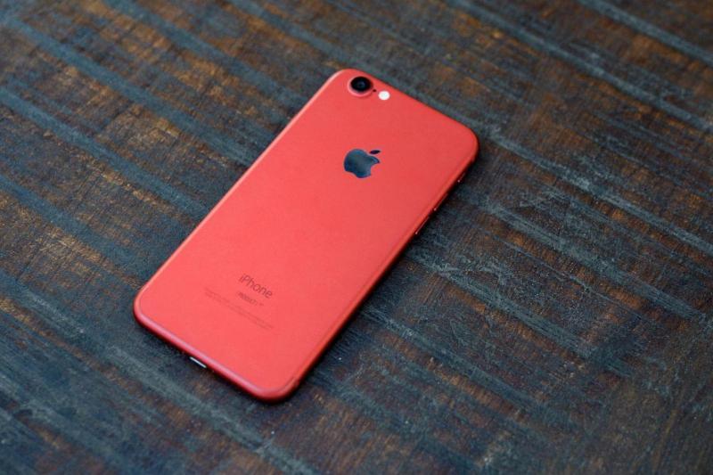 Apple Iphone 6S 16g lock vỏ đỏ