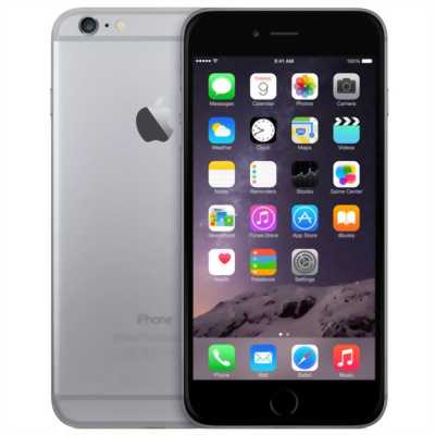Apple Iphone 6 plus 64 GB Đen quốc tế mvt