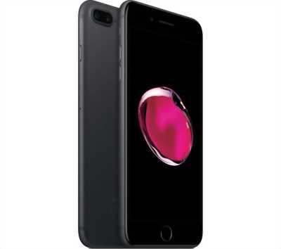 Apple Iphone 7 plus Đen lock 32gb màn zin