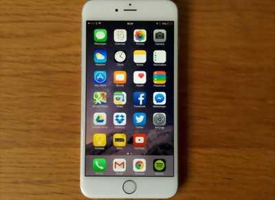 Iphone 6 đã thay vỏ 6s và bị vỡ kính.còn lại zin.