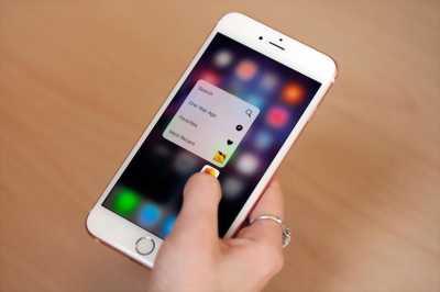 IPhone 6plus 64gb gold lock nguyen bao thợ test
