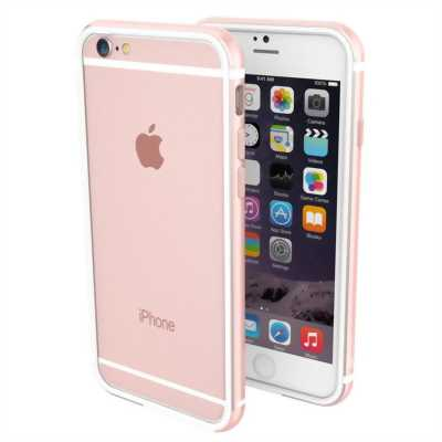 Điện thoại Iphone 6s màu hồng bản quốc tế 16G ở Hà Nội