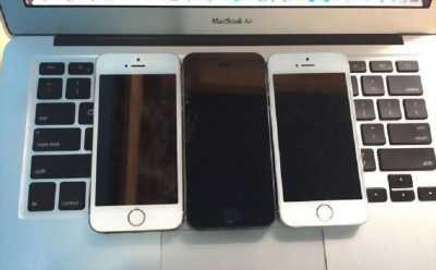 Ip 5S 16 GB màu Đen