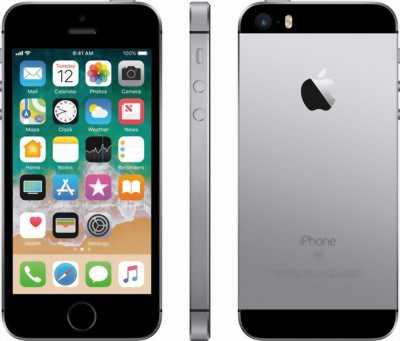 Iphone 5s 16 grey QT bị hỏng màn ở Hà Nội
