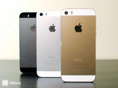 Bán iPhone 5S Lock 16GB Đủ màu ở Hà Nội