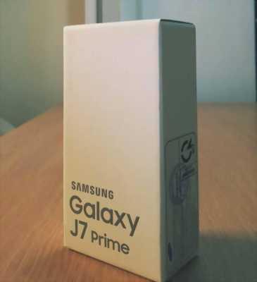 Samsung Galaxy J7 Prime Phiên Bản 2018