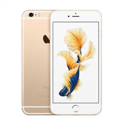 Iphone 6 lock 64g vàng đã lên quốc tế