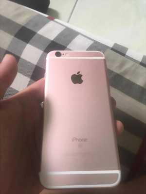 Bán điện thoại Iphone 6s rose
