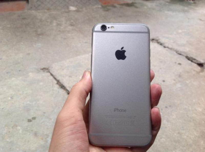 Iphone 6 lock 16gb nguyên zin