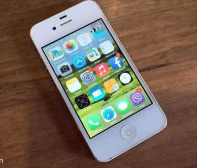 Cần bán Iphone 4 qt mới 99,9%