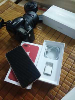 Iphone 8 plus 64g bản màu đỏ quốc tế