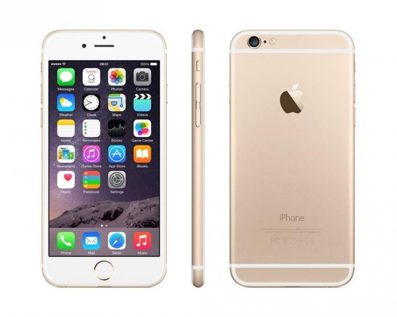 Iphone 6 bản lock nhật 64g zin mới 99%