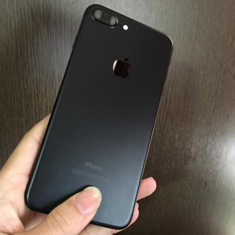 Iphone 7 Plus đen 32g QT Mỹ