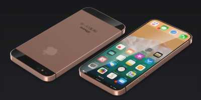 Apple iPhone SE Vàng 16G qt. Bản Mỹ ở Hà Nội